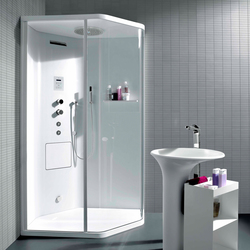 Loop Top | Shower cabins / stalls | Kos