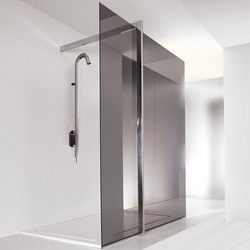 Floor 2 | Shower screens | Kos
