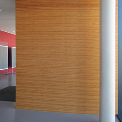 SVL Panels | Sistemas de panel | WoodTrade
