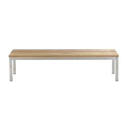 Adria bench | Bancs de jardin | Fischer Möbel