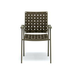 Nizza armchair | Garden chairs | Fischer Möbel