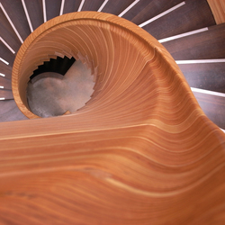 SVL staircase | Wood stairs | WoodTrade