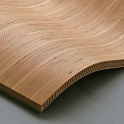 SVL Flex Panel | Planchas | WoodTrade