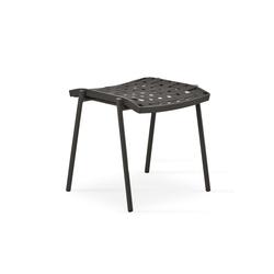 Nizza footrest | Garden stools | Fischer Möbel