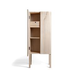 Arkitecture KVK3 Cabinet | Armarios | Nikari