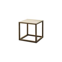 Cubetto | Tavolini d'appoggio | Plinio il Giovane