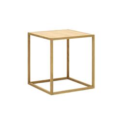Cubo | Dining tables | Plinio il Giovane