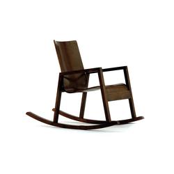Dondolo | Chairs | Plinio il Giovane