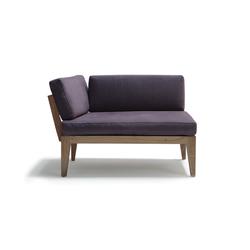 Eclettica | Sofa beds | Plinio il Giovane