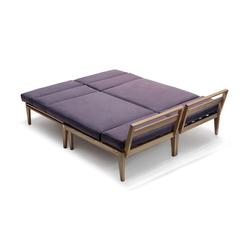 Eclettica | Double beds | Plinio il Giovane