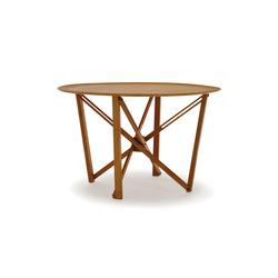 Pic Nic | Dining tables | Plinio il Giovane