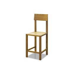 Seggiola | Restaurant chairs | Plinio il Giovane