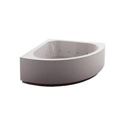 Grande Angolo | Bañeras de esquina | Kos