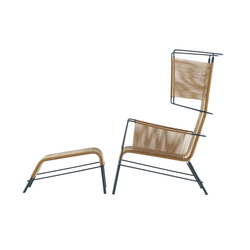 Fifty | Armchairs | Ligne Roset