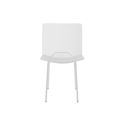 Grillage | Garden chairs | Ligne Roset
