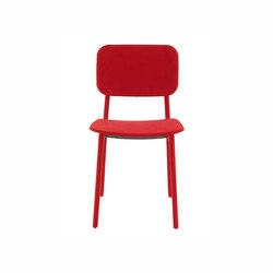 Felt | Stuhl | Stühle | Ligne Roset