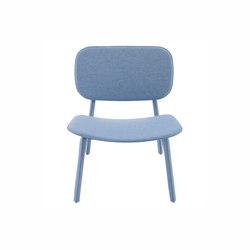 Felt | Sessel Ausführung Filz | Sessel | Ligne Roset