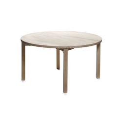 Periferia KVP8-9 Round Table | Restaurant tables | Nikari