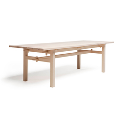 Arkipelago | KVP10 Table | Dining tables | Nikari