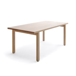 Periferia KVP1-2-3 Table | Escritorios individuales | Nikari