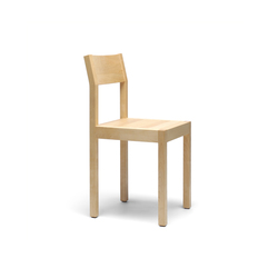 Seminar KVT1 Chair | Sillas multiusos | Nikari