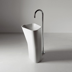 Lab 01 free standing | Wash basins | Kos