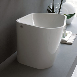 Lab 01 sit-on 300 | Wash basins | Kos