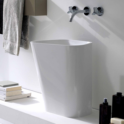 Lab 01 sit-on 500 | Wash basins | Kos