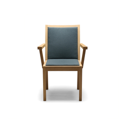 Periferia KVT4 Meeting Chair | Sedie visitatori | Nikari