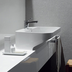 Lab 02 sit-on | Wash basins | Kos