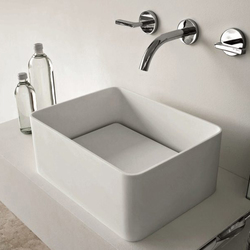 Lab 03 sit-on | Wash basins | Kos