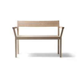 Periferia KVT5 Sitzbank | Sitzbänke | Nikari