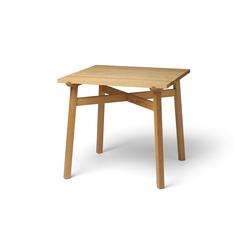 Arkipelago KVTP1-2 Terrace table | Mesas de comedor de jardín | Nikari