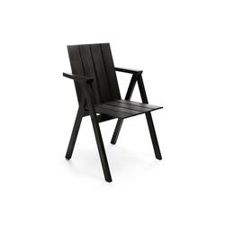 Arkipelago KVTT1 Terrace chair | Sedie da giardino | Nikari