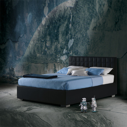 Barth | Lits doubles | Milano Bedding