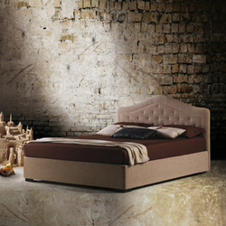 Bora | Double beds | Milano Bedding