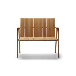 Arkipelago KVTT2 Terrassenbank | Garden benches | Nikari