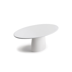 Conic table | Dining tables | COR