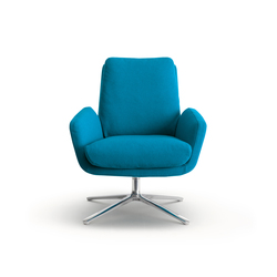 Cordia | Lounge chairs | COR