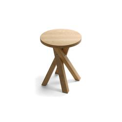 Arkitecture MMJ1 Stool | Tabourets | Nikari