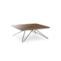 Cimber | Coffee tables | Leolux
