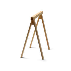 Arkitecture PPJ Trestle leg | Cavalletti per tavoli | Nikari
