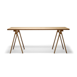 Arkitecture PPK1-2-3 Table top | Escritorios individuales | Nikari