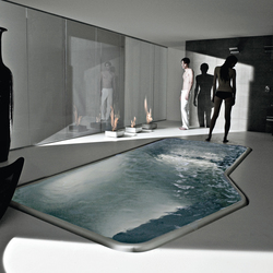 Minipool with plates | Bathtubs | Kos