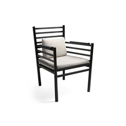 Arte RML1 Lounge chair | Fauteuils d'attente | Nikari