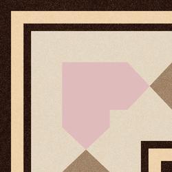 Roura-3 Beige | Baldosas de suelo | VIVES Cerámica