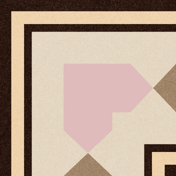 Roura-3 Beige | Floor tiles | VIVES Cerámica