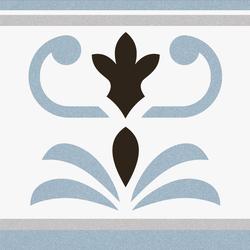 Valvanera-2 Celeste | Floor tiles | VIVES Cerámica