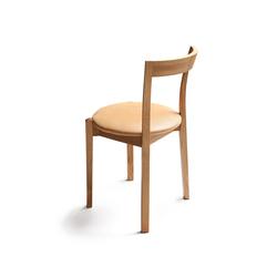 Café Classic RMS2 Chair | Sillas para restaurantes | Nikari