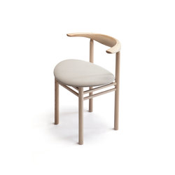 Linea RMT3 Chair | Sillas | Nikari